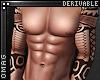 0 | Top & Sleeve Tatts