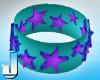 Stars Armband Mesh