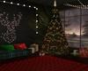C- Christmas Tree