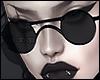Black Goth Shades