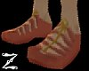 Z:Medieval Shoes