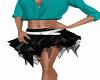 Funky Little Skirt