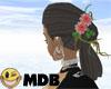 ~MDB~ JET BLACK MAISIE