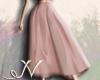 N. Bloom Long Skirt