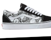 Shoes skulls