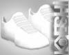 White Footwear