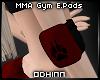 ᛟ MMA Sports E.Pads