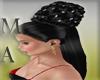 Kasha Hair