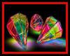 Diamond Rainbow Lights