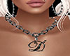 D Necklace