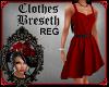 Breseth Dress R1012-2