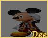 Mickey Animated Characte