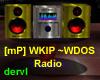 [mP] WKIP~WDOS Radio