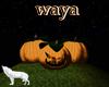 waya!~Halloween*Club*2