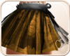 !NC So Chestnut Skirt
