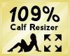 Calf Scaler 109%