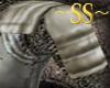 ~SS~ Gondorian Shoulder