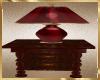 C9 Victorian Lamp