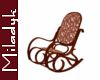 MLK V Rocking chair 1