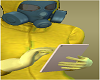 Toxic Uniform
