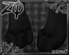 Oni | Feet