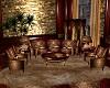 Magnolia Club Chouch Set