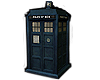 The Doctor's Police Box
