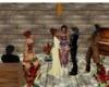 Eph n Steve western wed