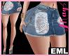 EML Bimbo Skirt Jeans Rp