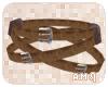 A.M.| DragonRebel-Belt