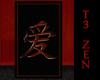 T3 Zen Passion-Love