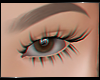 // More Lashes