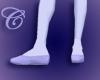 Ballerina Pumps Blue