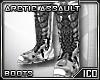 ICO Arctic Boots F