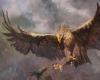 Giant Eagle Mount