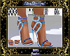Diamond Heels CottonCand