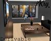 🩸 Modern Apartment