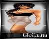 Glo* Nikki Mini~Coco
