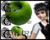 TTT Apple For Teacher!