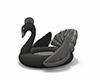 Peacock Floatie Mesh