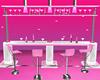 Pink Bar ♡