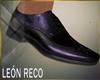 � Purple Shoes