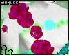 S; Verdant Body Flowers
