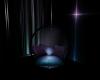 CD Vanity Hanging Chair