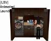 (LBV) Animated Laundry
