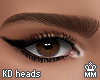 mm. Precious Brows (brw)