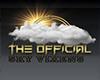 Sky Vixens Custom Logo