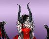 (TY) Demon Horns M/F