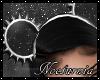 {N} Pandie Headband