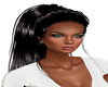 Lally -black Shiny-
